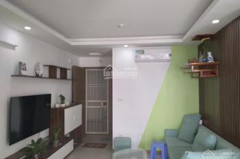 Cho thuê CC Ruby City3 Phúc Lợi Long Biên, 55m2, 2PN, full nội thất cao cấp 6,5tr/th, LH 0962345219