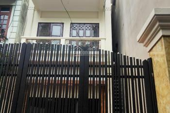 Cho thuê nhà Nguyễn Ngọc Nại, 26m2, MT 4m, 4,5 tầng, T2 - 4 45m2, T1 - 2 thông, T3 - 4 2 phòng/tầng