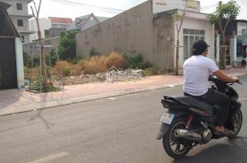 Khu dân cư Mỹ Phước 2 gần bệnh viện Mỹ Phước, 85m2 giá 780tr, thổ cư full