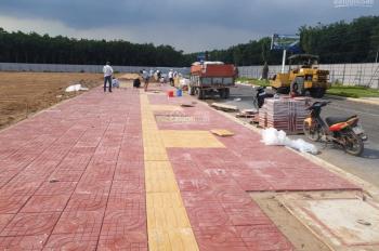 Bán đất nền liền kề sân bay Long Thành, sổ riêng thổ cư 100%