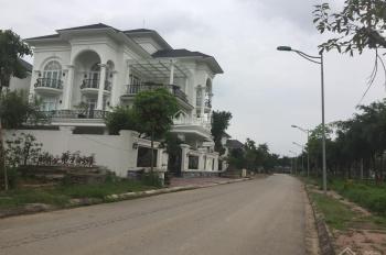 Bán 104m2 - KĐT Nam Đầm Vạc - TP Vĩnh Yên, 0987052592