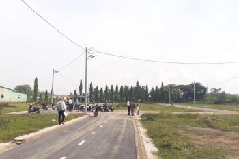 Bán đất gần gần trung tâm Biên Hòa, sổ hồng đứng tên ngay, giá rẻ cho ace công nhân, LH: 0944091011