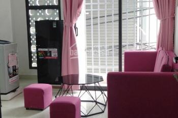 Bán căn hộ dịch vụ, tòa nhà 7 tầng Trung Kính. DT 100m2, 11,5 tỷ