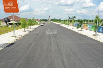 Việt Úc Varea - Đất Long An vị trí đẹp ngay ĐT 830 cạnh tranh với dự án Westpoint