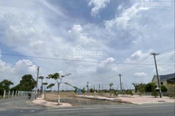 Chính thức mở bán dự án Tân Lân, giá 800tr nằm ngay mặt tiền đường Quốc Lộ 50 SĐT 0333310352 Trang