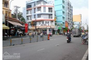 Cho thuê nhà nguyên căn 1000m2 lô góc 2 mặt tiền đường Lũy Bán Bích, Tân Phú, LH: 0902 79 59 58