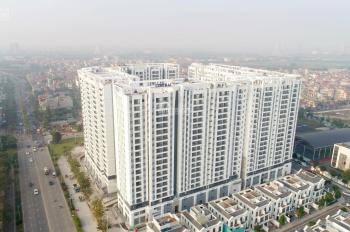 Cho thuê căn hộ chung cư Hope Residence Phúc Đồng, Long Biên, full đồ cơ bản, chỉ 6tr/tháng