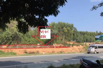 Cần bán 367m2 đất Xã Đồng Tân mặt đường Quốc lộ 1a