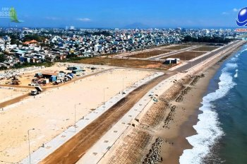 Đất sổ đỏ từng nền ngay biển Phan Thiết với giá 1,89 tỷ, thanh toán linh hoạt trong vòng 12 tháng