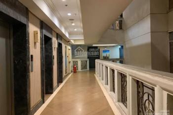 Bán căn hộ chung cư Flemington, Q11 - 87m2 view trường đua, nội thất cơ bản, 3,8 tỷ. LH: 0902321889