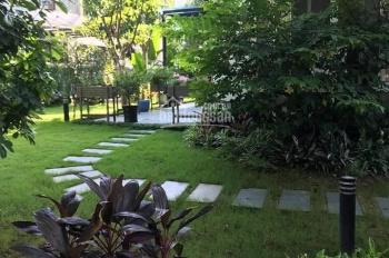 Cần cho thuê biệt thự KĐT Ecopark DT 300m2, full nội thất, LH 0913969292