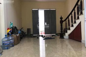 Bán nhà dân xây 4,5 tầng ngõ xe 3 gác Định Công Hạ diện tích 50m ngõ xe ba gác