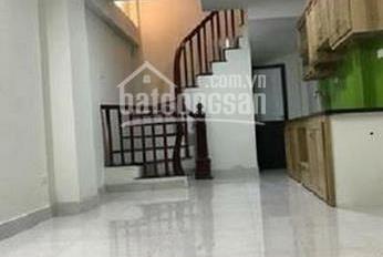 Chính chủ bán nhà ô tô vào nhà 32m2 - 4.5 tầng mới 100% Yên Nghĩa - HĐ - LH 096 355 1368