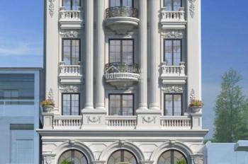 Bán khách sạn mặt phố Miếu Đầm - Đỗ Đức Dục, đối diện KS Marriott. DT 200m2 x 9 tầng, 41 phòng