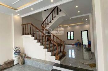 Bán nhà 4 tầng hoàn thiện mới xây đẹp long lanh khu đô thị 379 thành phố Thái Bình. LH 0965149666