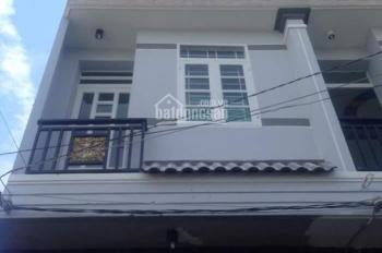 Chính chủ bán, nhà 2 lầu, 1,58 tỷ, gần ngay Lê Trọng Tấn, tặng vàng kèm nội thất, LH 0906976129