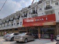 Cần tiền bán gấp trả nợ ngân hàng mùa dịch - DA Phú Hồng Lộc