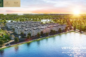 Biệt thự vị trí vàng Long Biên ký mới CĐT MIK - Elegant Park Villa Thạch Bàn giá tốt, 0901366888