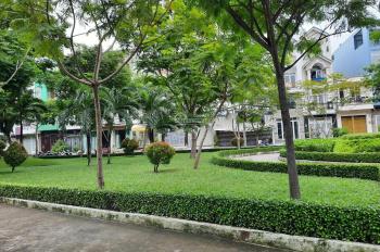 Nhà nguyên căn mặt tiền đường Số 72 Q. 6 - Khu dân cư yên tĩnh, an ninh