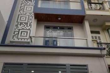 Nhà cần bán trả nợ, 1 sẹc đường Trương Phước Phan, ngay chợ Bình Trị Đông, DT 4x16m=4tấm, giá 4,5tỷ