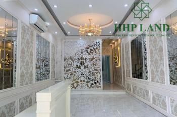 Cho thuê nhà đẹp mặt tiền Võ Thị Sáu, Biên Hoà, 0976711267 - 0934855593 (Thư)