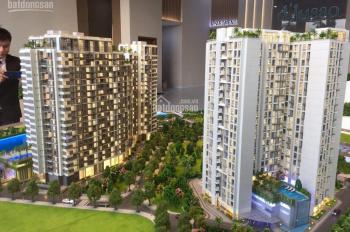 Chỉ còn duy nhất 2 căn 1PN view đẹp nhất dự án Precia Nguyễn Thị Định, Quận 2