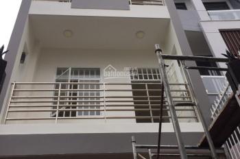Xoay vốn cần bán nhà đường Hồng Bàng, DT: 4x19m, nhà mới đẹp sang trọng, chỉ 7 tỷ 5, Q. 6