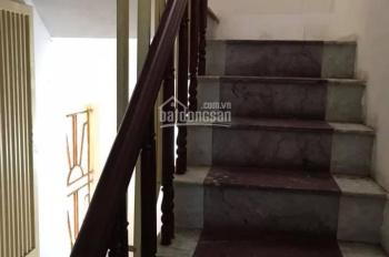 Chính chủ cần bán nhà 3 tầng phố Yên Lãng, Đống Đa DT 82m2,MT 5 m, giá 8.79 tỷ. Lô góc 3 mặt thoáng