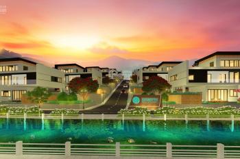 Thiên đường nghỉ dưỡng Đamb'ri Hill Village đẹp nhất Bảo Lộc, sổ riêng từng lô sang tên trong ngày