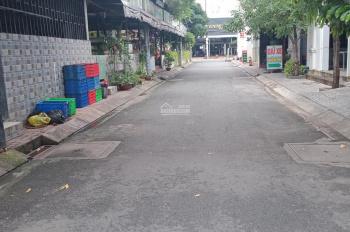 Bán đất mặt tiền khu dân cư Thiên Niên Kỷ đường số 7 Linh Trung, Hoàng Diệu 2, vị trí đắc địa