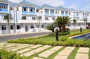 Chính chủ bán căn nhà phố Mega Ruby Khang Điền. Diện tích 5x15m full nội thất cao cấp sổ hồng riêng