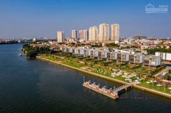 Bán căn biệt thự Holm Villa Thảo Điền căn mặt sông duy nhất, sổ hồng chính chủ 1000m2 0977771919