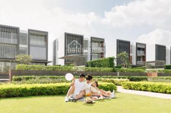 Bán biệt thự Holm Thảo Điền, 2 căn mặt sông duy nhất giá tốt nhất 1100m2, bán 147 tỷ 0977771919