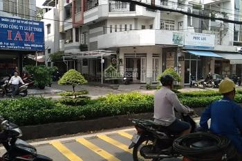 Bán nhà riêng góc 2 mặt tiền đường Bình thới F10 Q11.