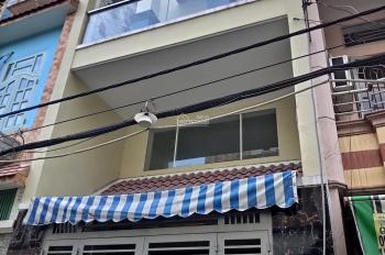 Bán nhanh nhà Trương Phước Phan, 1 trệt 2 lầu, hẻm 5m thông 4x13.3m, giá 4,1 tỷ TL