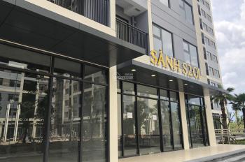 Cho thuê MB kinh doanh tại khu chung cư Rainbow Vinhomes Grand Park - LH: 0967925146