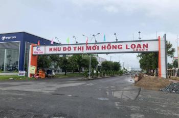 Bán căn hộ góc 2 phòng ngủ lầu 1 mặt tiền Trần Hoàng Na cách bến xe mới Cần Thơ 100m