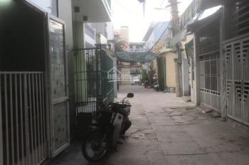 Thanh Khê, 4,1 tỷ, 4,6mx15,3m, 2 tầng, kiệt xe hơi Hà Huy Tập, P. Hòa Khê