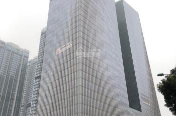 Cho thuê văn phòng tòa Capital Place Liễu Giai, dt 80-100-200-500-1000-5000m2, lh: 0904920082