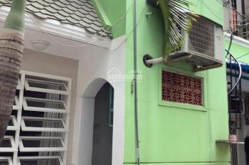 Bán nhà ngang 7m đường Nguyễn Thiện Thuật, P. 1, Q. 3, 9 phòng, 1 trệt 3 lầu, giá 9 tỷ