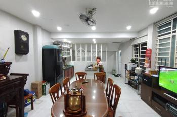 Mua vàng bán nhà Nhiêu Tứ Phú Nhuận lô góc 50m2 HXH 4.3 tỷ về ở ngay không sửa chữa