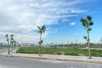 Bán đất nền mặt bằng quy hoạch mới, phường Đông Vệ TP Thanh Hóa