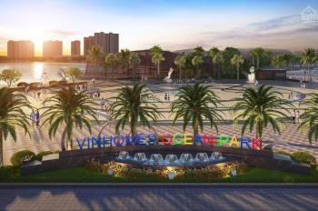 Unlock quỹ căn đẹp, chính sách khủng trực tiếp PKD Vinhomes Ocean Park: 0966 834 865