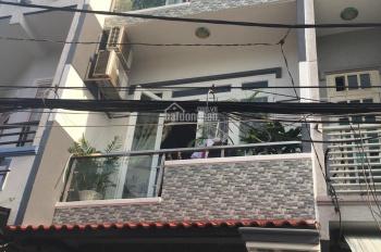Bán nhà đường Lương Văn Can, Phường 15, Quận 8