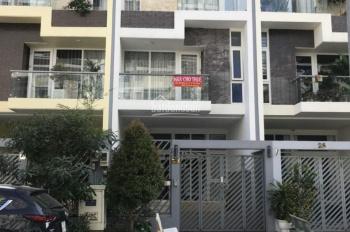 Cho thuê nhà phố Jamona Golden Silk Quận 7 - Gía chỉ 27tr - 0975.44.55.61 Khoa