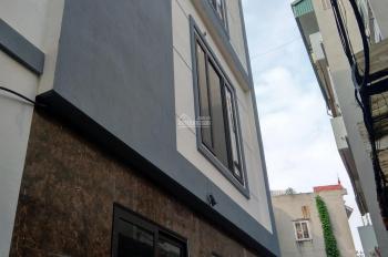 Nhà đẹp cần bán nhà xã An Khánh 31m2 * 3T, giá chỉ từ 1.33 tỷ (bao phí sang tên)