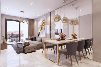 Chính chủ gửi bán nhà mặt tiền An Dương Vương, phường 3, Quận 5