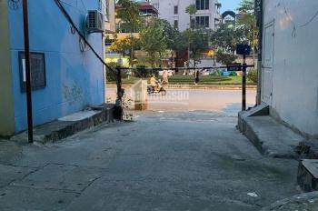 Phân khúc hiếm, bán gấp nhà Văn Cao, phường Liễu Giai 45m2, giá 4,7 tỷ cách ô tô 10m, cách phố 20m