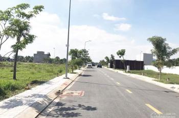 Bán đất Bình Mỹ, Củ Chi, LK Lê Văn Khương Q12 nối dài, gần cầu Rạch Tra tiện lưu thông về Gò Vấp