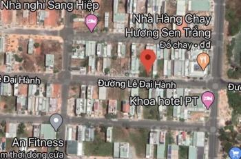 Bán nhà mặt tiền Lê Đại Hành, hướng Nam